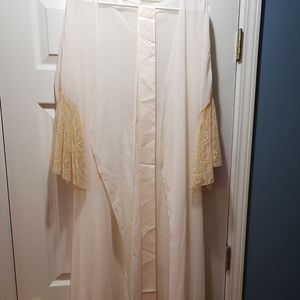 Other - Womens robe